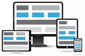 Mobilbarát, reszponzív webshop és honlap készítése